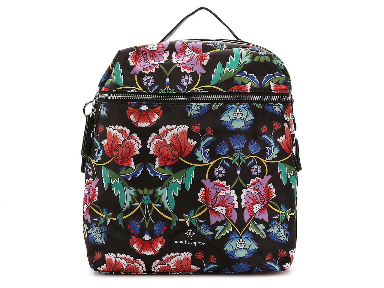 a5e5595a50 Nanette Lepore Gabi Convertible Backpack Women s Handbags ...