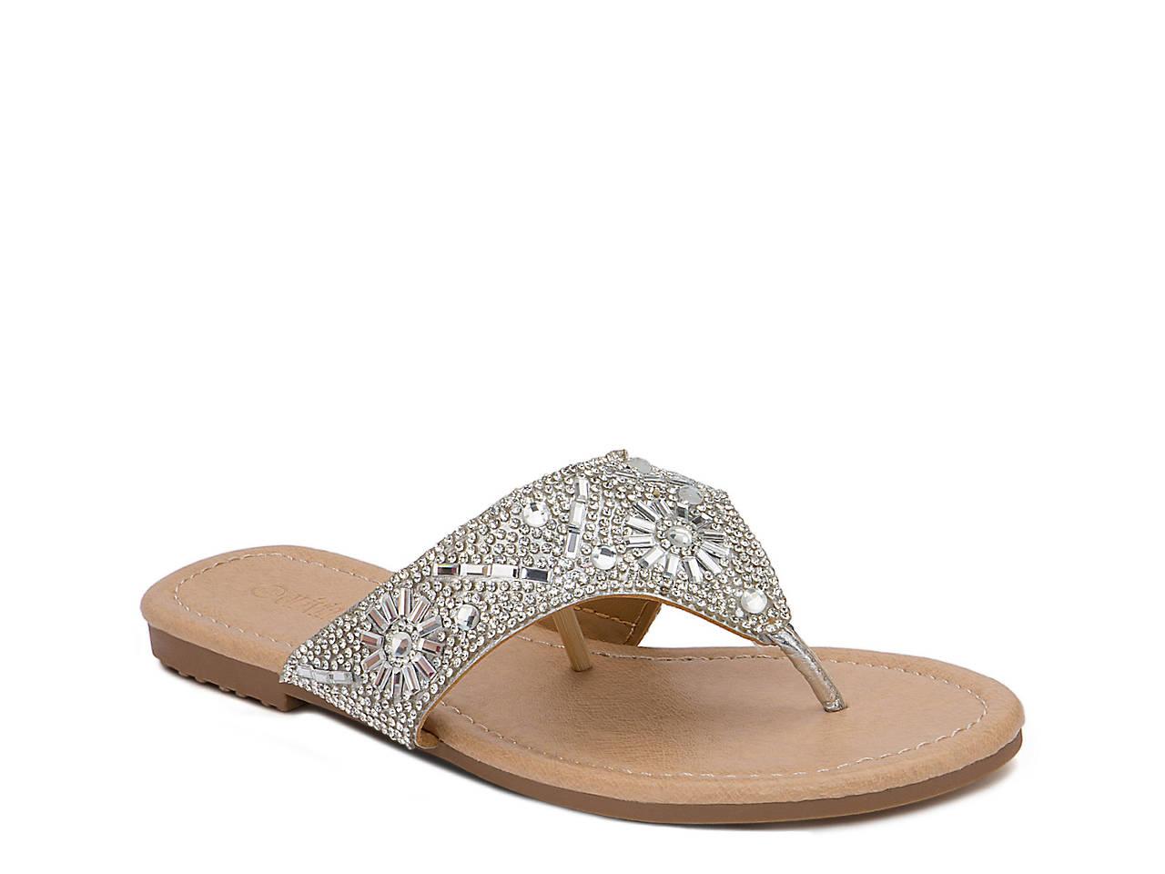 06586d6ec648 Olivia Miller Tamarac Sandal Women s Shoes