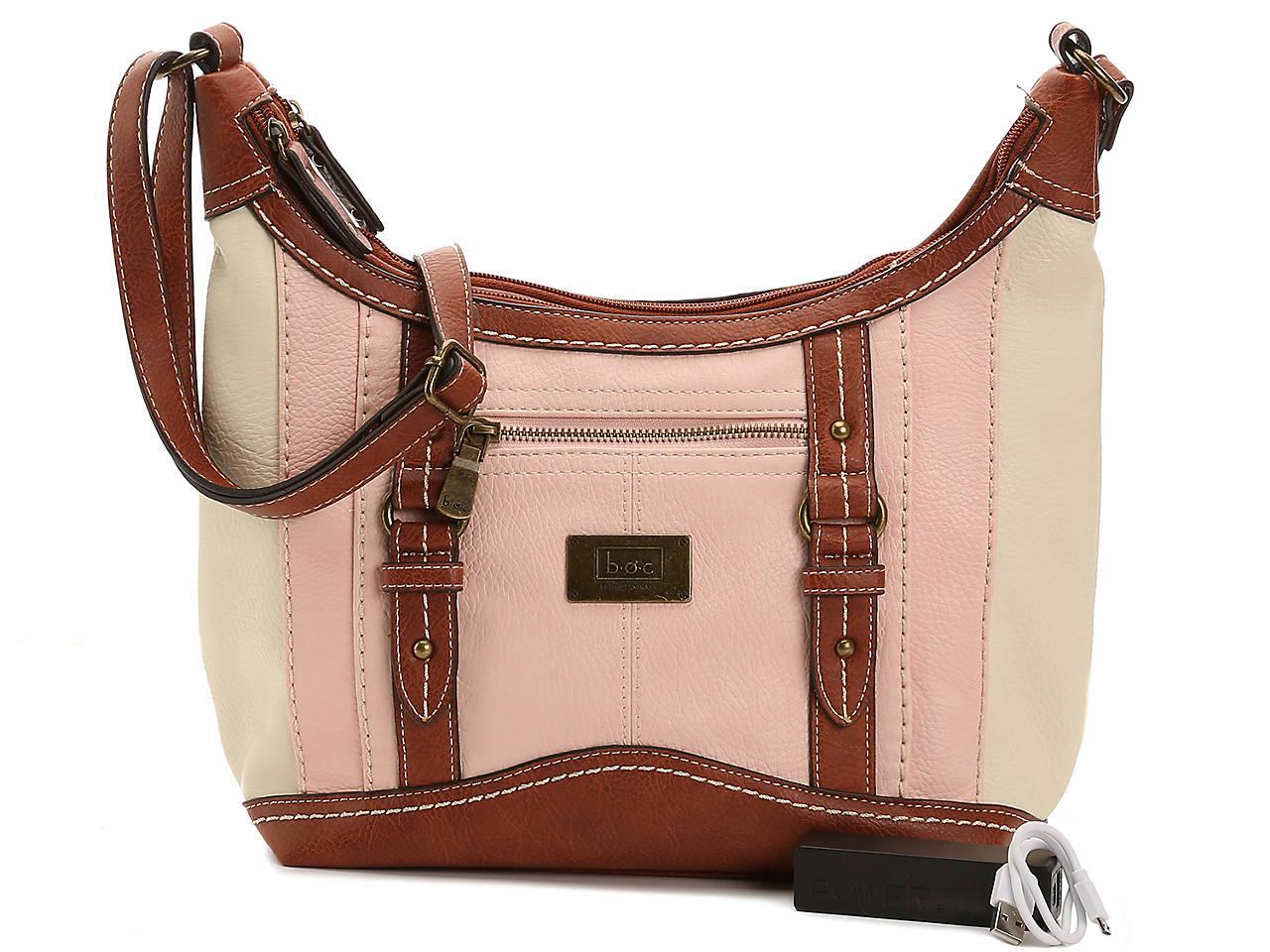b.o.c Crocket Crossbody Bag Women s Handbags   Accessories  c56ab5b89f96f