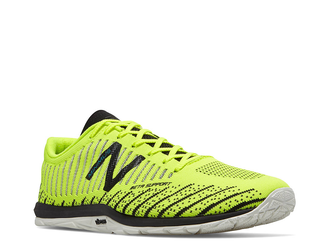 new balance training