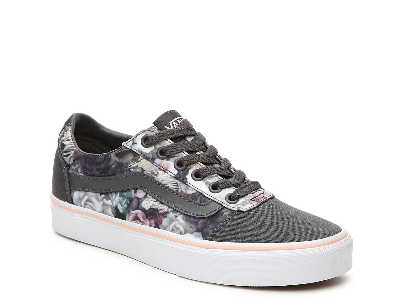 8ce98912143c Vans Ward Lo Sneaker - Women s Women s Shoes