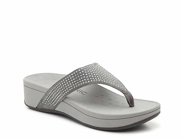 MRHO099IWPN Office - Online Shop Silver Kiwi Slipper