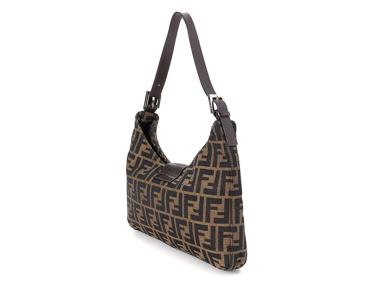 1708c31b8d Fendi - Vintage Luxury Zucca Shoulder Bag Women s Handbags ...