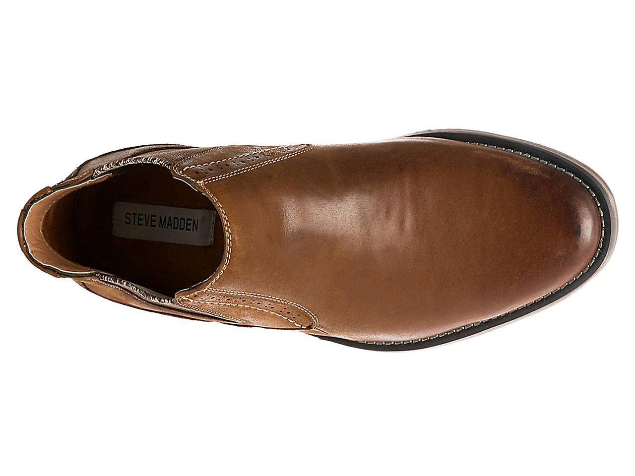 Steve Madden Paxton Boot Men's Shoes | DSW