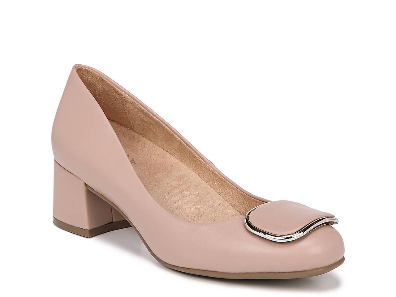 374aba25c651 Naturalizer Donley Pump Women s Shoes
