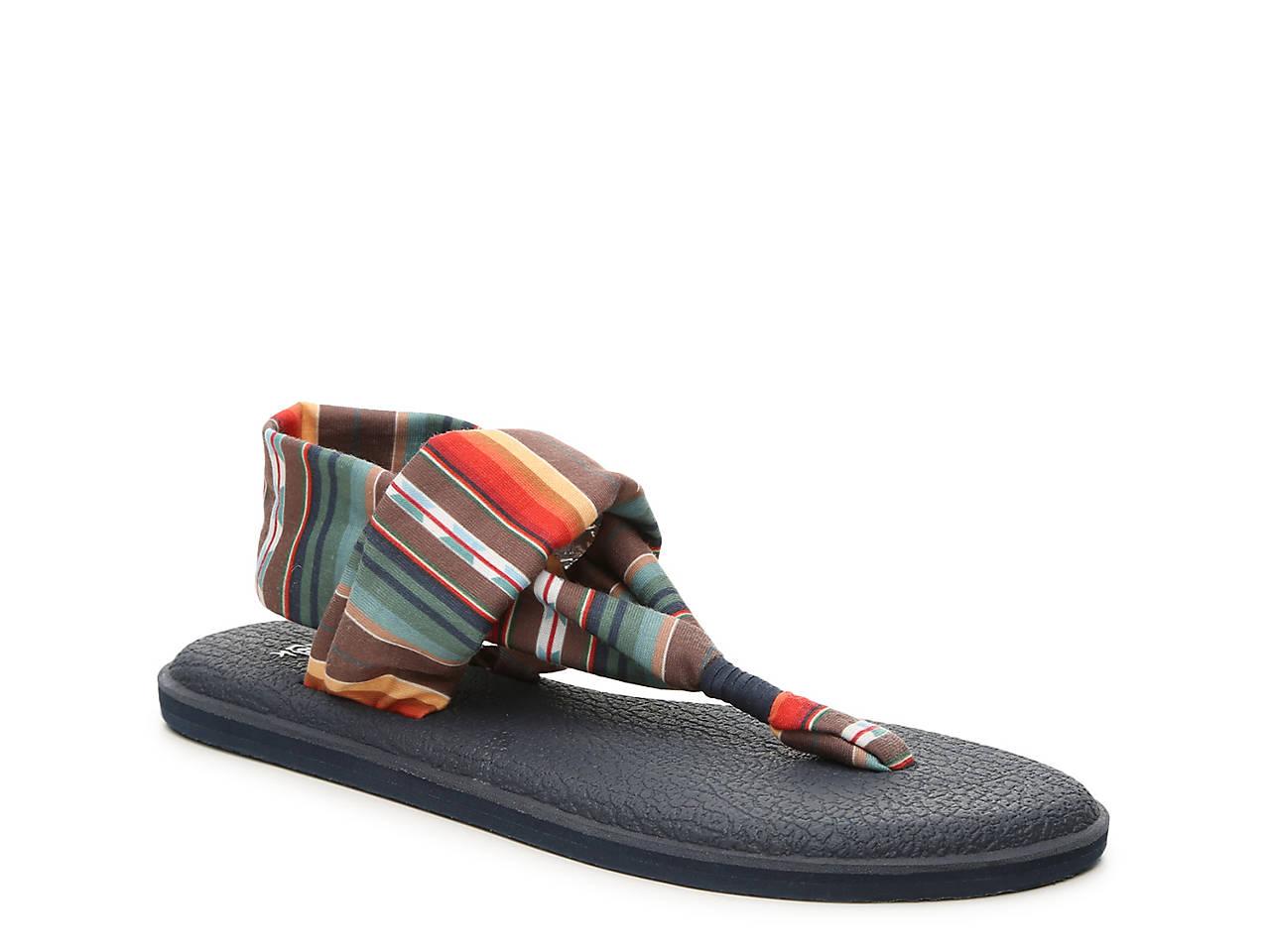 31ea61f076e Sanuk Yoga Sling 2 Sandal Women s Shoes