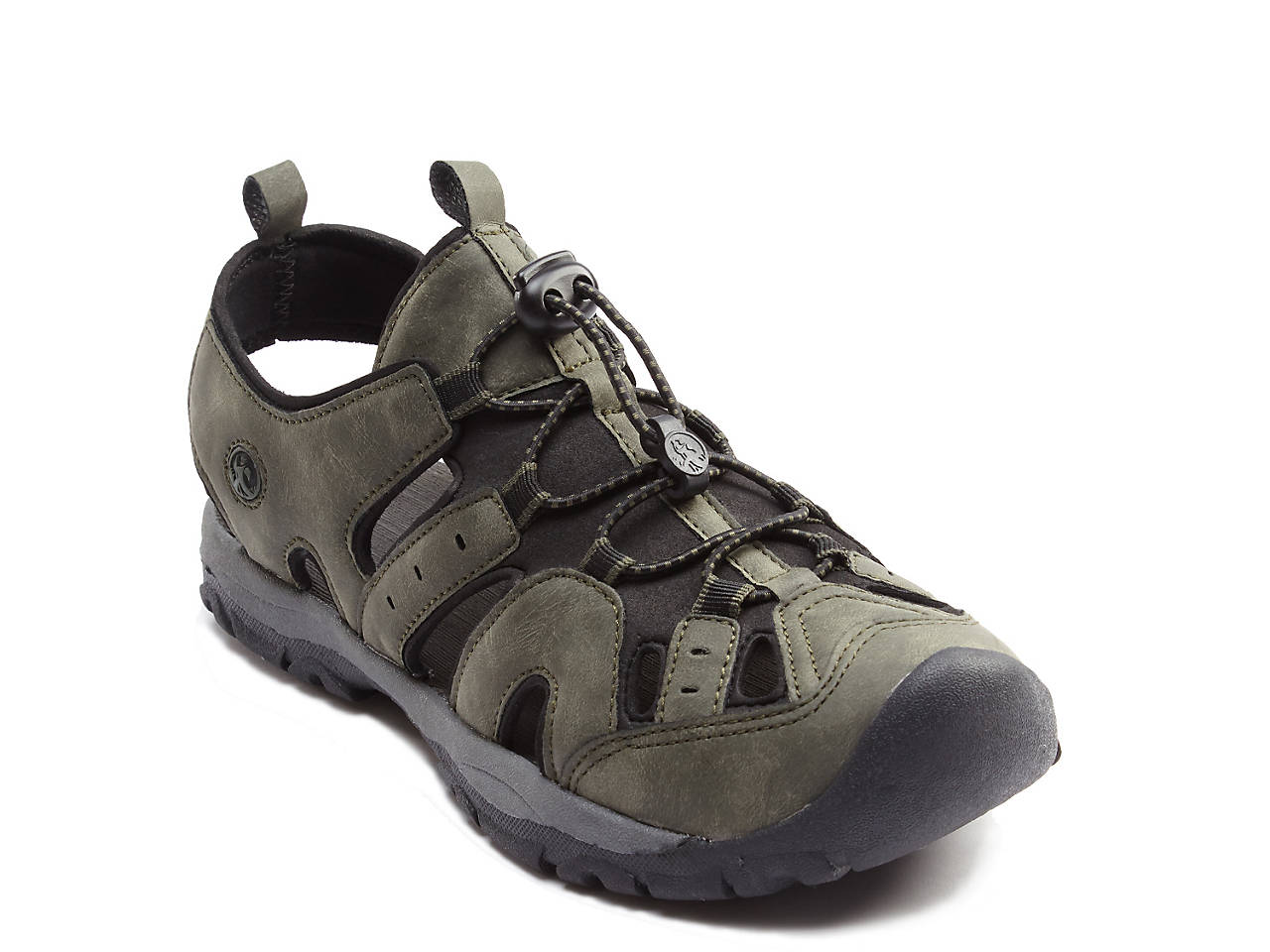 ee9f3b5121dc Northside Burke II Fisherman Sandal Men s Shoes