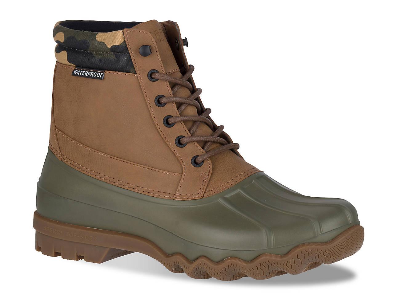 31b950d77c2 Brewster Duck Boot
