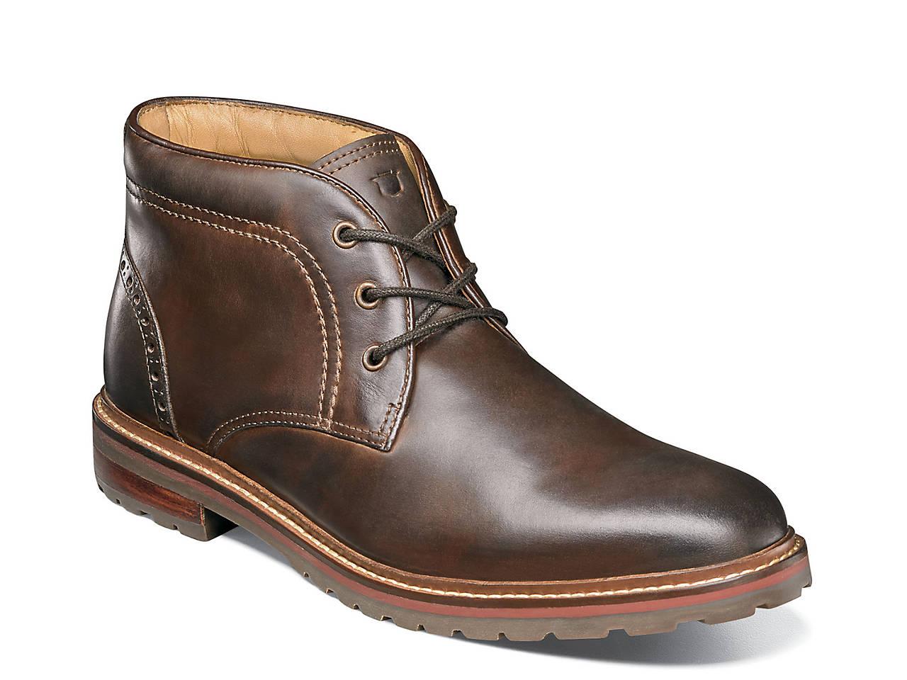 0817daf92dc Fenway Chukka Boot