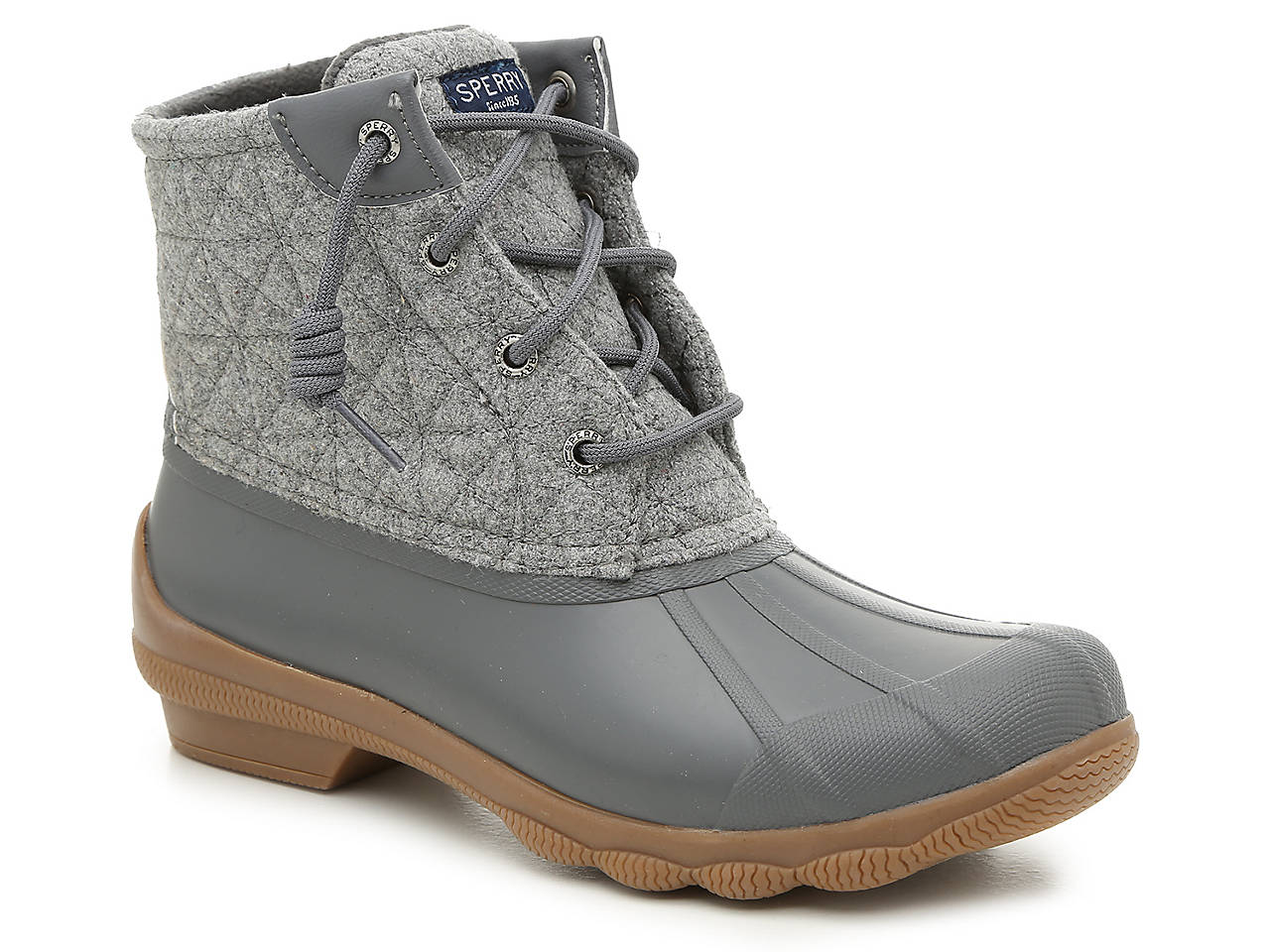 db58b8265 Sperry Top-Sider Syren Gulf Duck Boot Women's Shoes | DSW