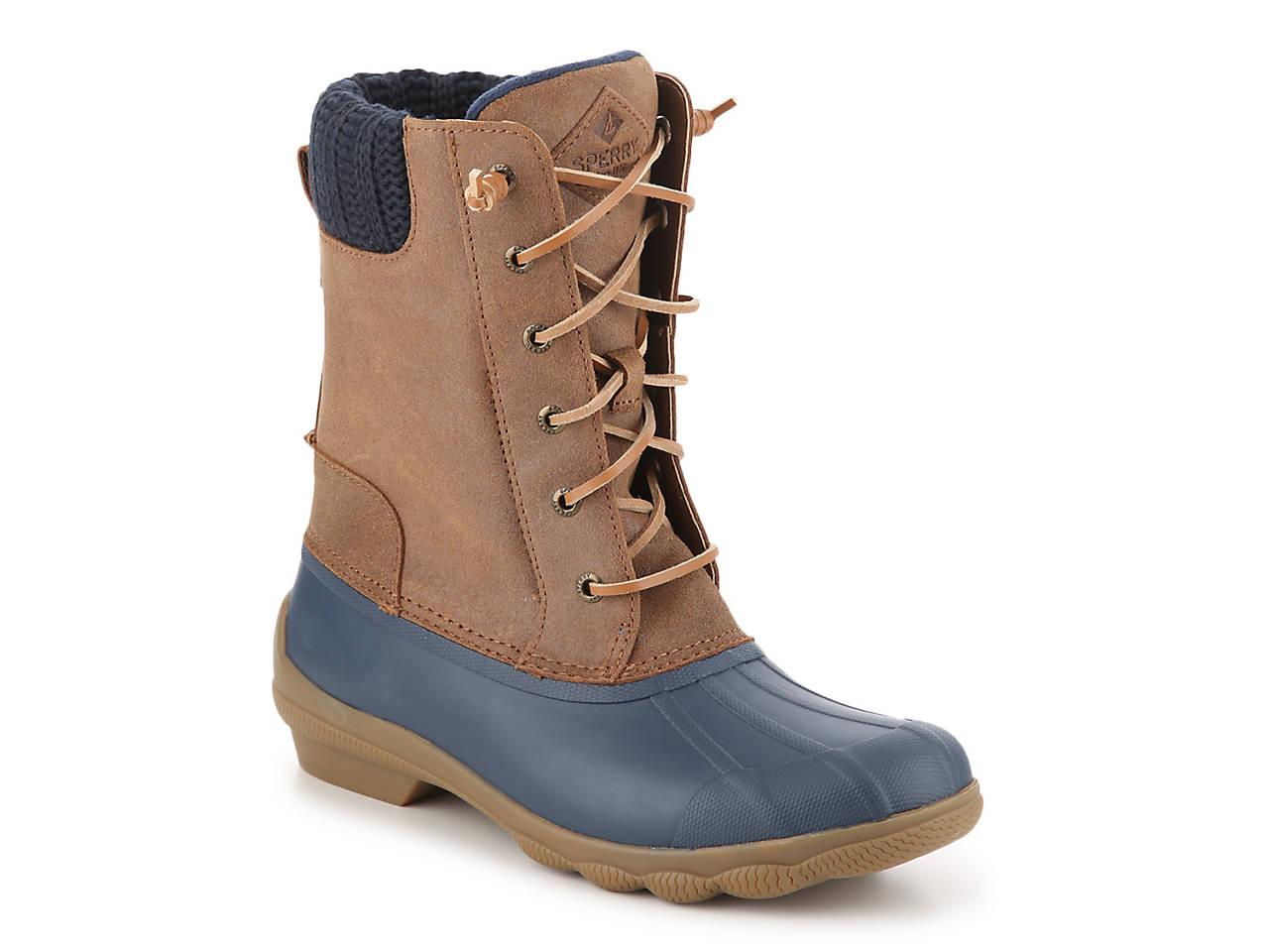 a6526bd8fb2 Sperry Top-Sider Syren Misty Duck Boot Women s Shoes