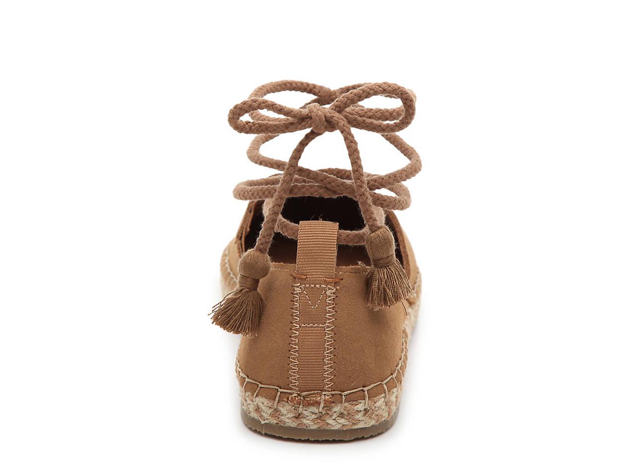 e667bbb0b6c TOMS Katalina Espadrille Flat Women s Shoes