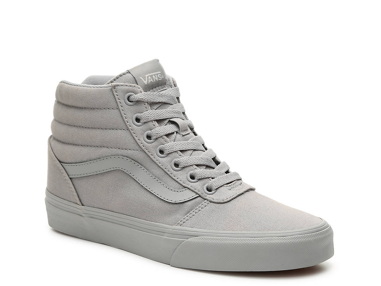 0b796a9e44b Vans Ward Hi High-Top Sneaker - Women s Women s Shoes