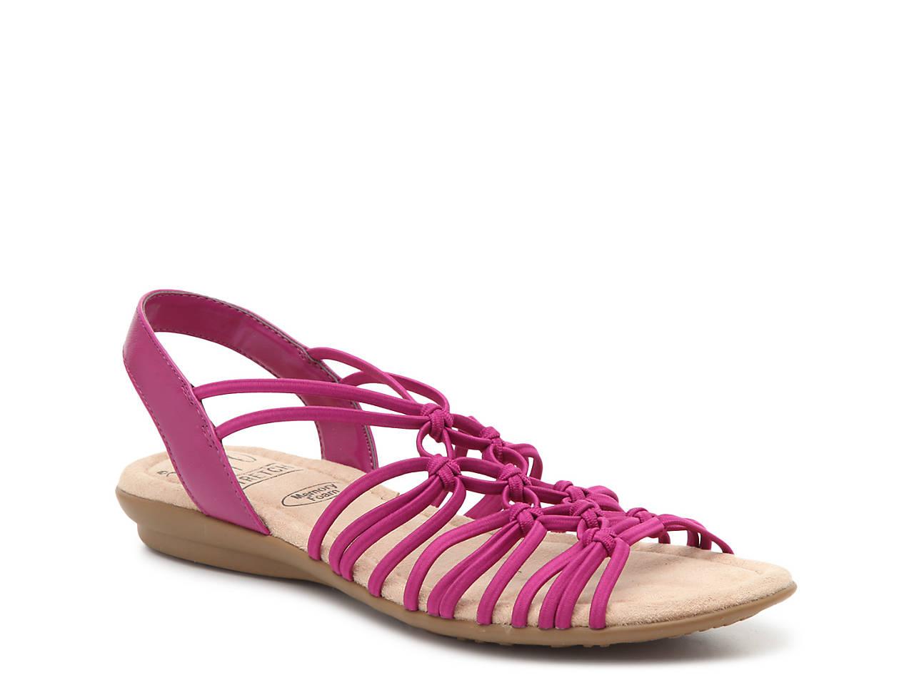 792bef8e24f3 Impo Brandy Wedge Sandal Women s Shoes