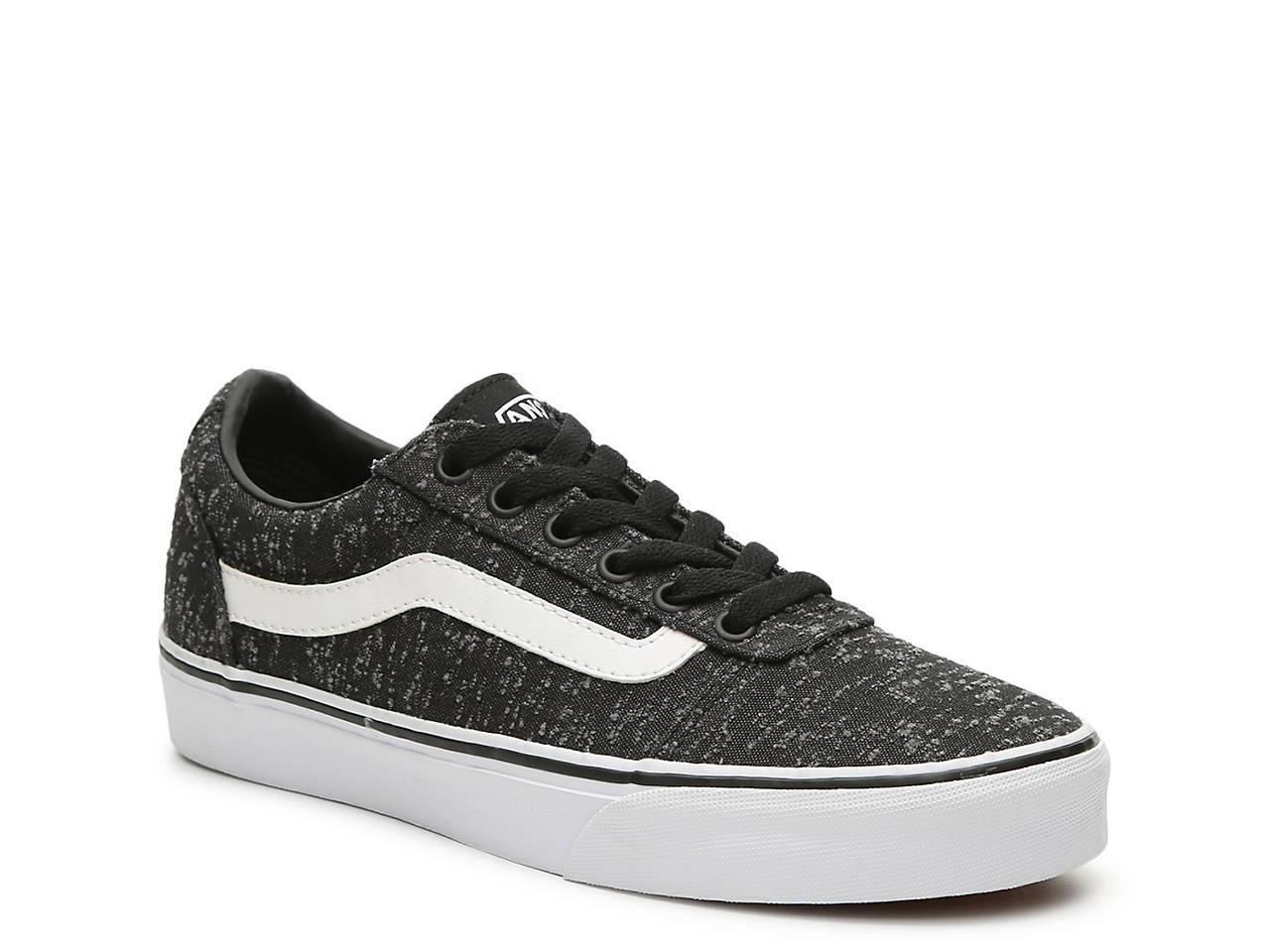 89663121f3 Vans Ward Lo Sneaker - Women s Women s Shoes