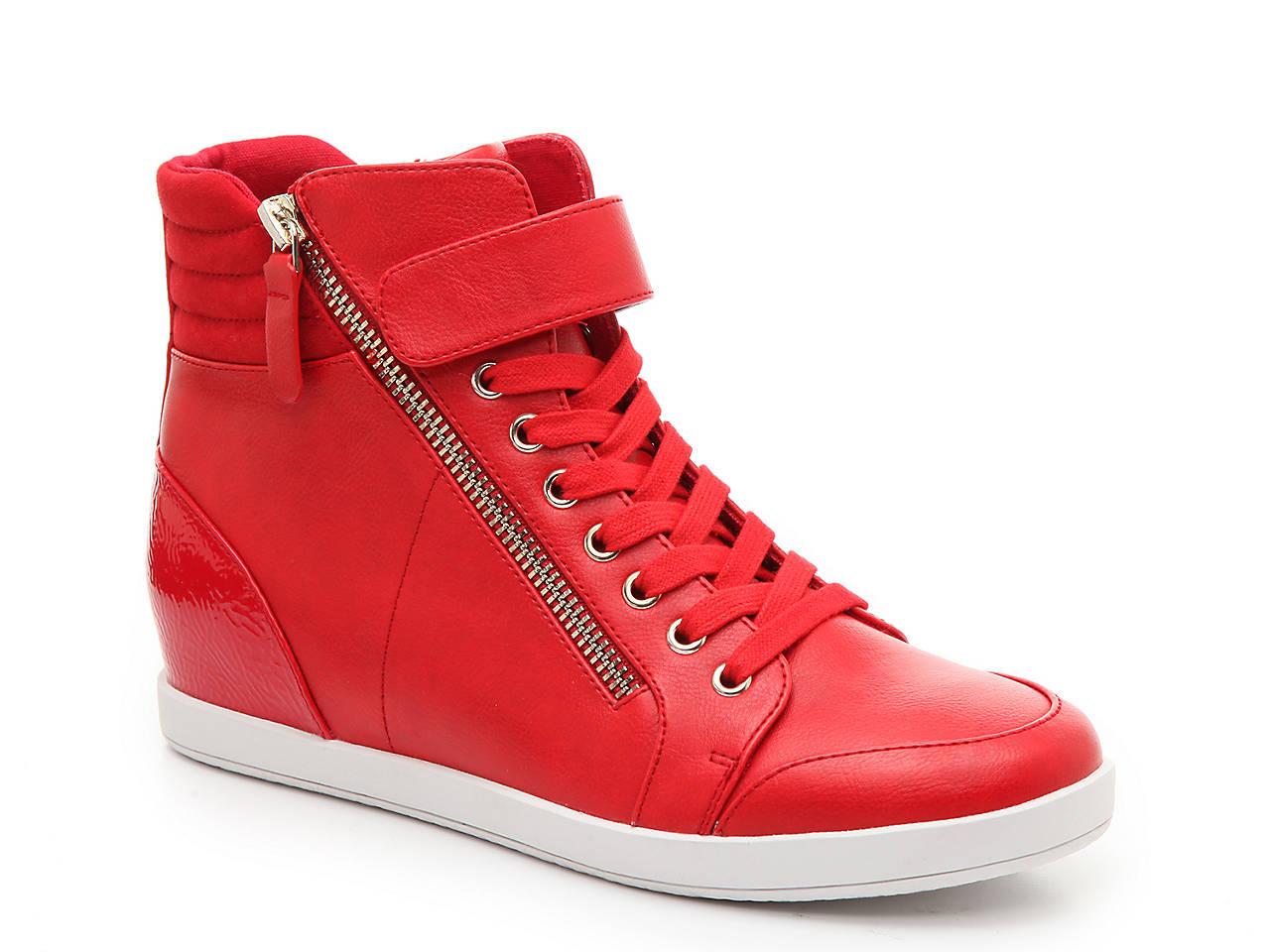 2fff227d9c2d Mix No. 6 Gwelia Wedge Sneaker Women s Shoes