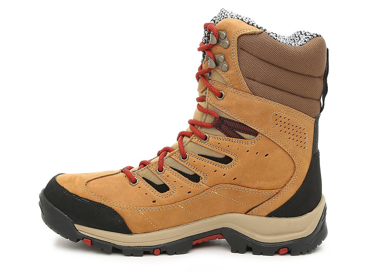 830e979b256 Gunnison Plus LTR Snow Boot
