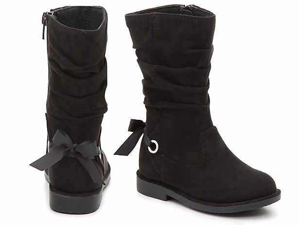 656693ce0379 Girls Riding Boots
