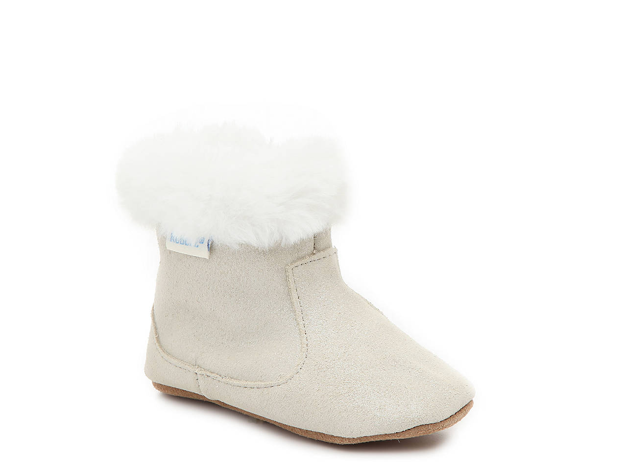 Robeez Thea Crib Boot Kids' Kids Shoes DSW  DSW