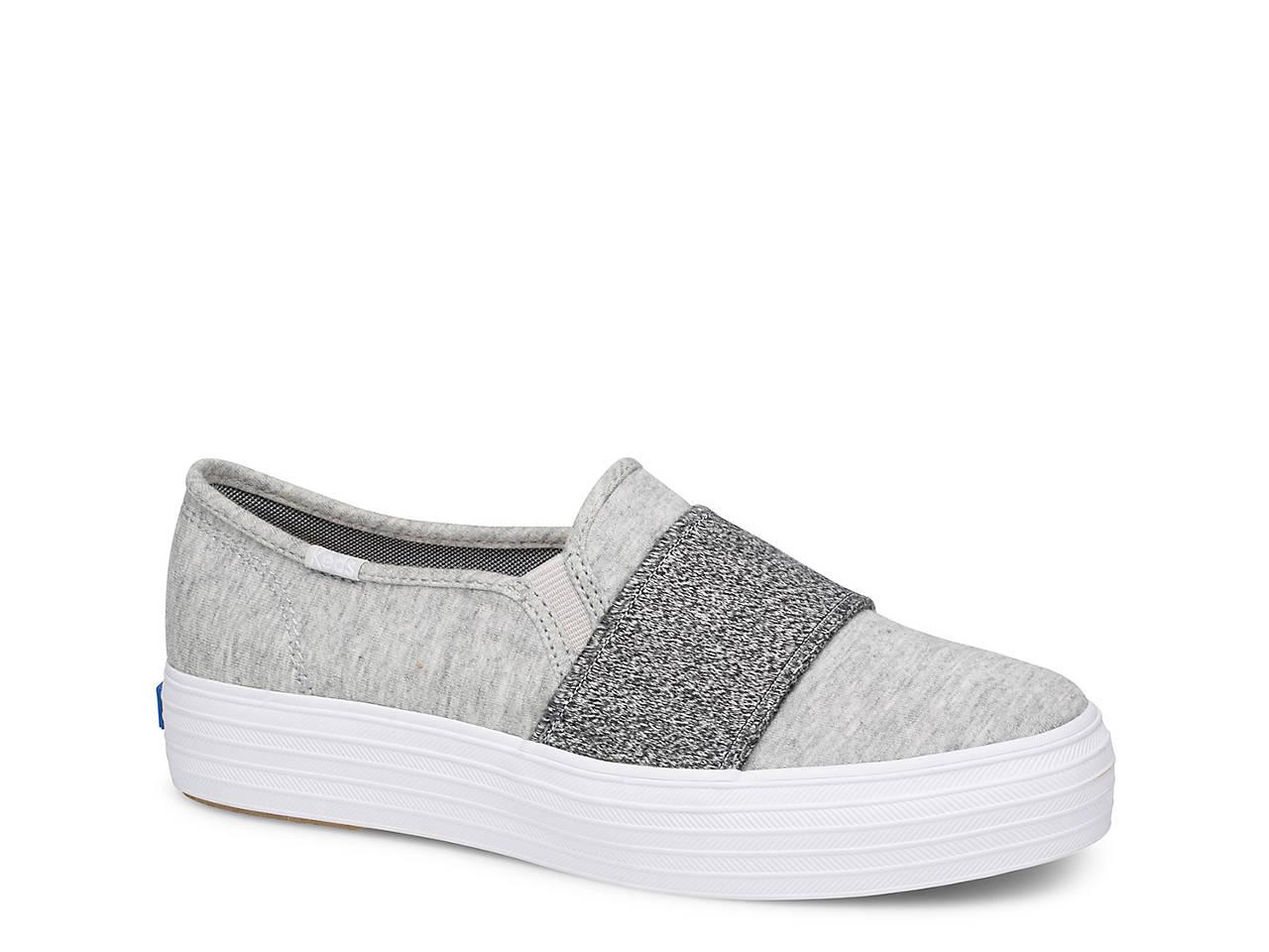 new product e2526 99f67 Keds Triple Bandeau Platform Slip-On Sneaker - Women s Women s Shoes ...