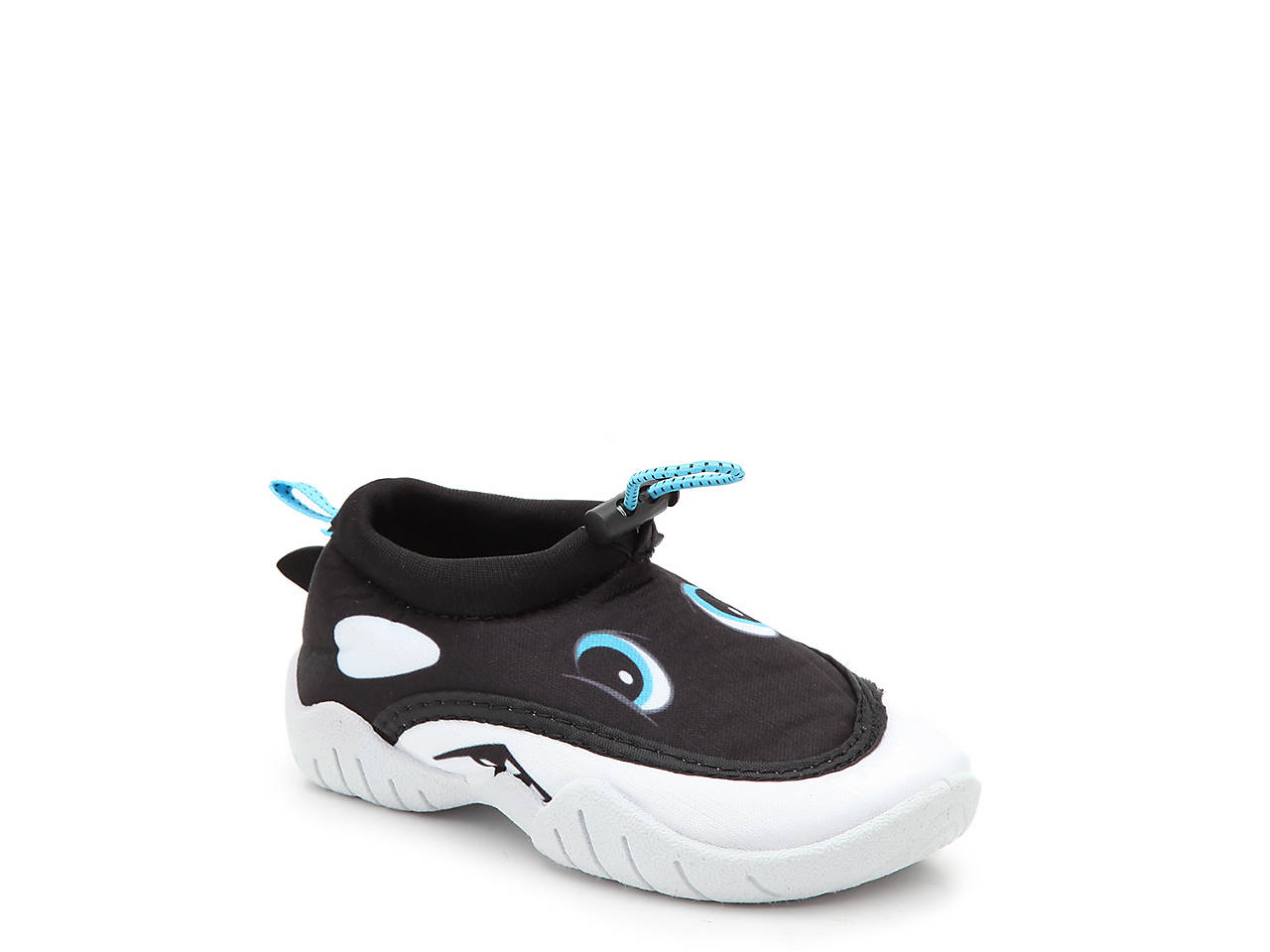 1fe13d6f8dd3 Body Glove Sea Pals Orca Toddler Water Shoe Kids Shoes