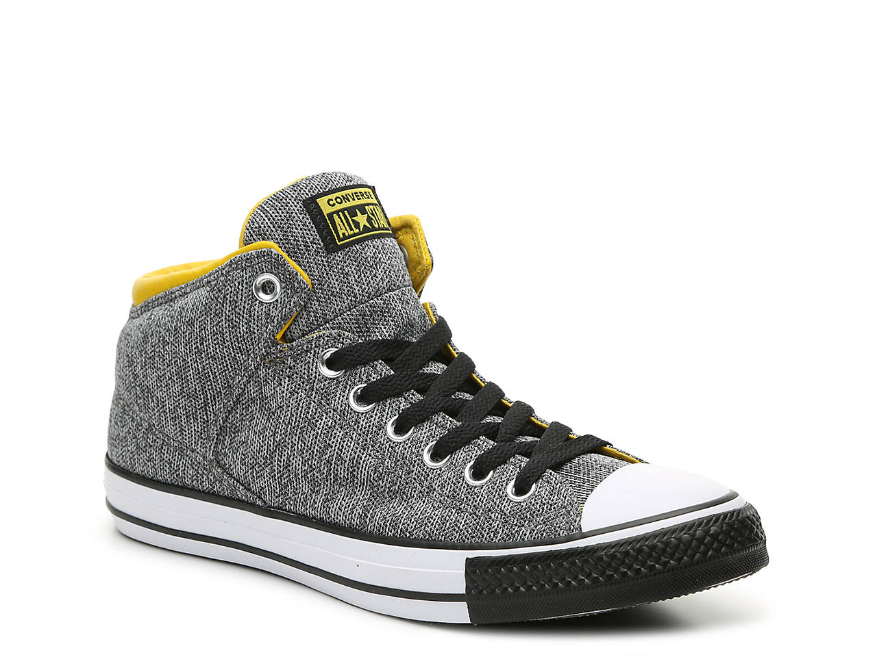 3ba5d8fbbb75d1 Converse Chuck Taylor All Star Street High-Top Sneaker - Men s Men s Shoes