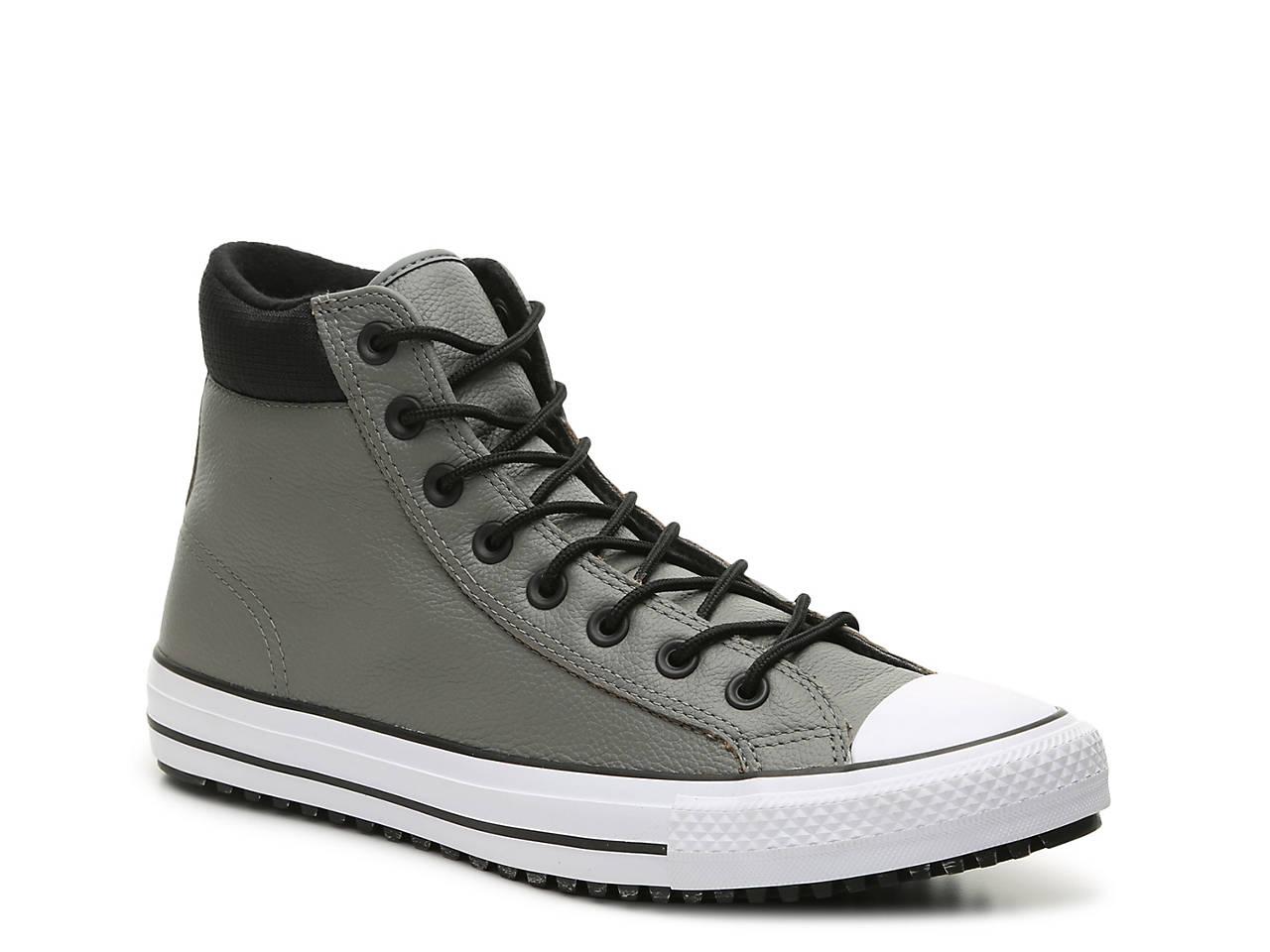 b0d8f908ba1c Converse Chuck Taylor All Star Hi High-Top Sneaker - Men s Men s ...