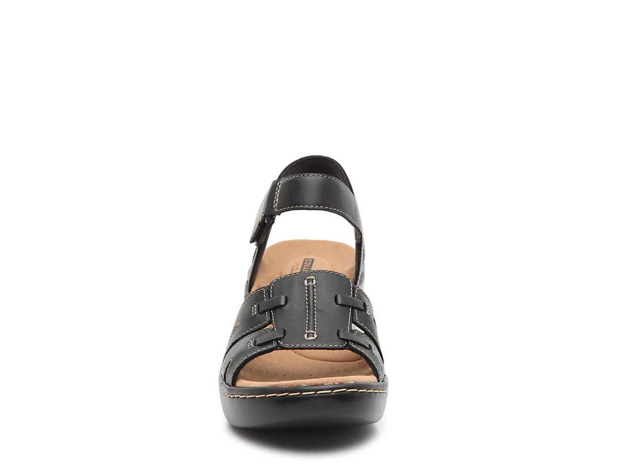 87d004001b27 Home · Women s Shoes · Sandals  Delana Nila Wedge Sandal. previous