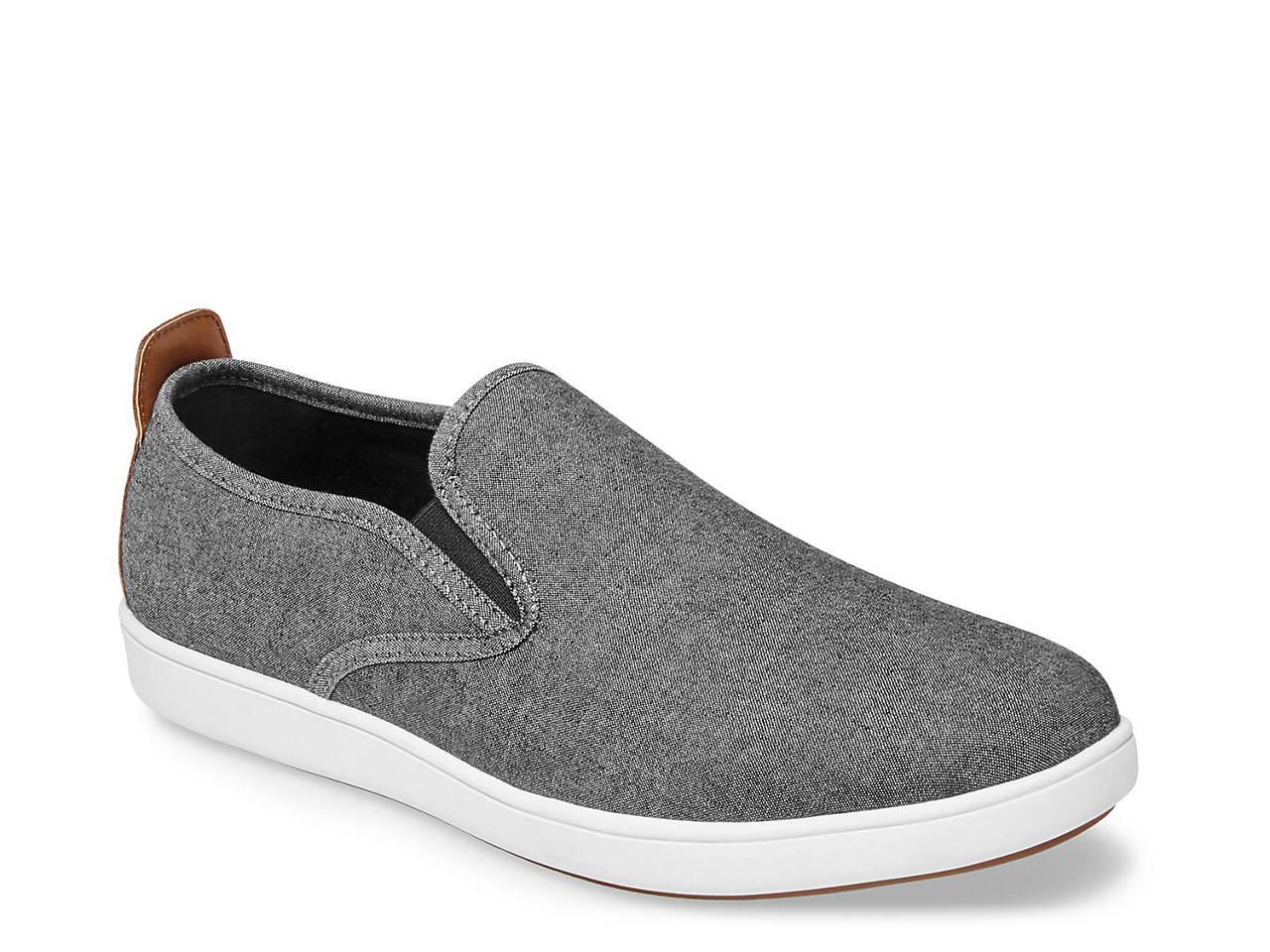 ec5739b4f99 Steve Madden Gears Slip-On Sneaker Men s Shoes