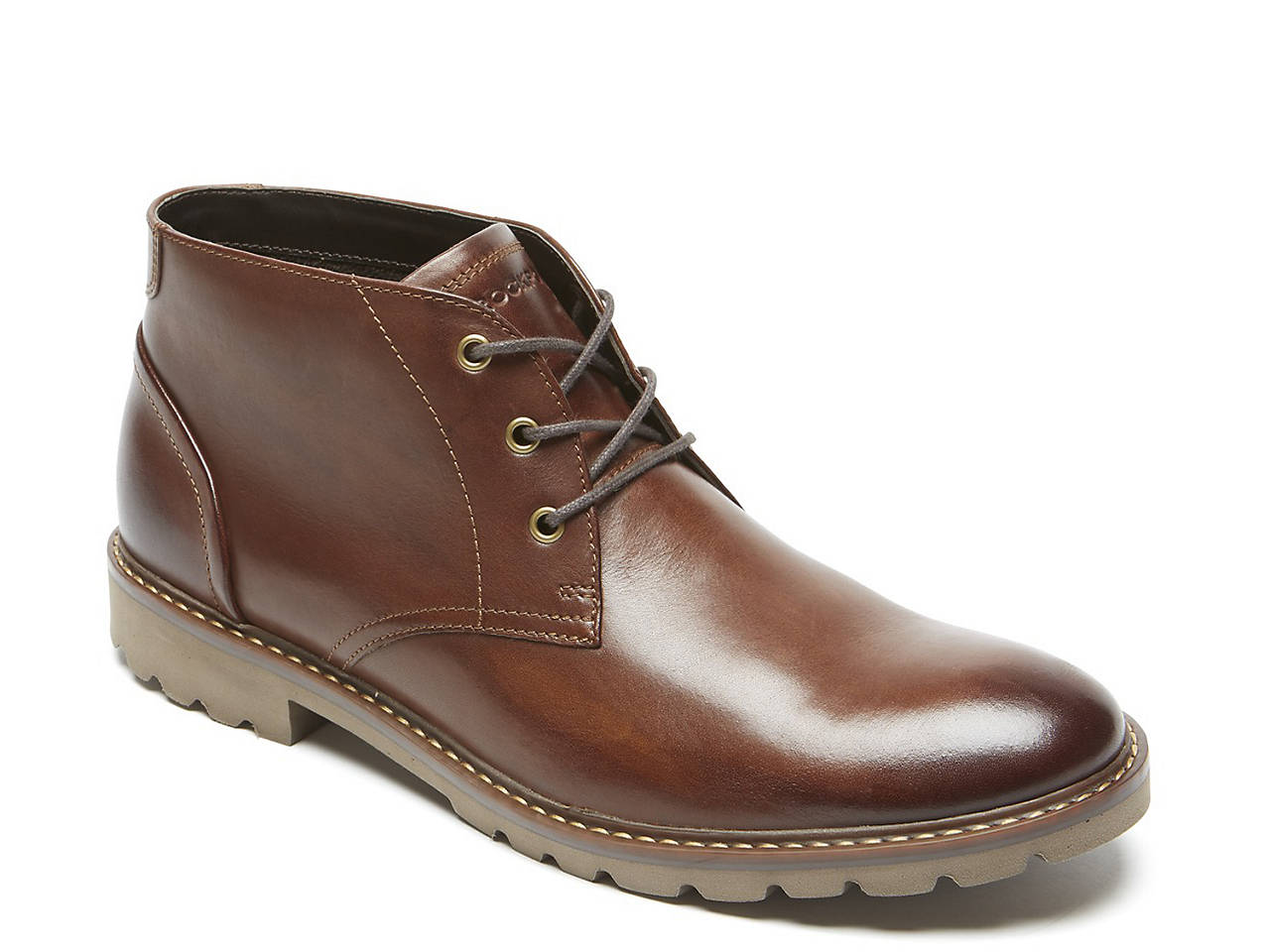 9e24868c9d52 Rockport Sharp   Ready Chukka Boot Men s Shoes