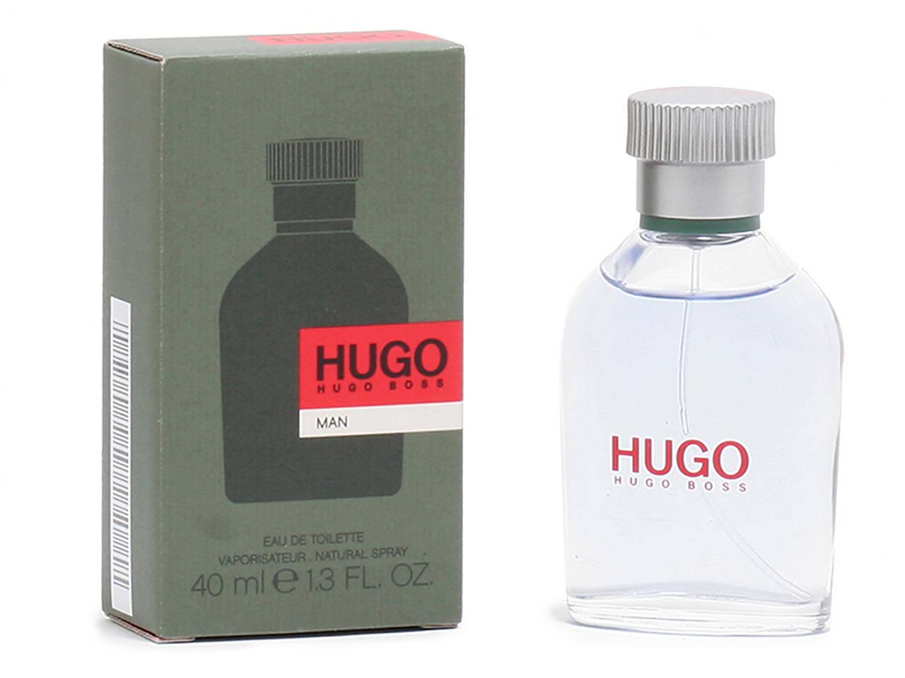 5a762adea Hugo Boss - Fragrance Hugo Eau de Toilette Spray - Men s Men s ...