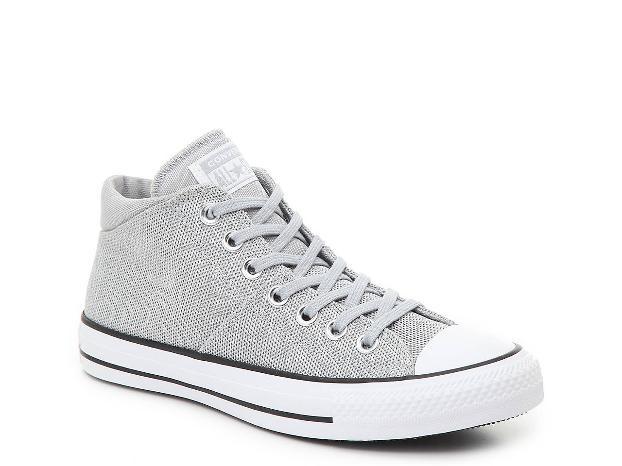 4cfa9717f9345e Converse Chuck Taylor All Star Madison Mid-Top Sneaker - Women s ...