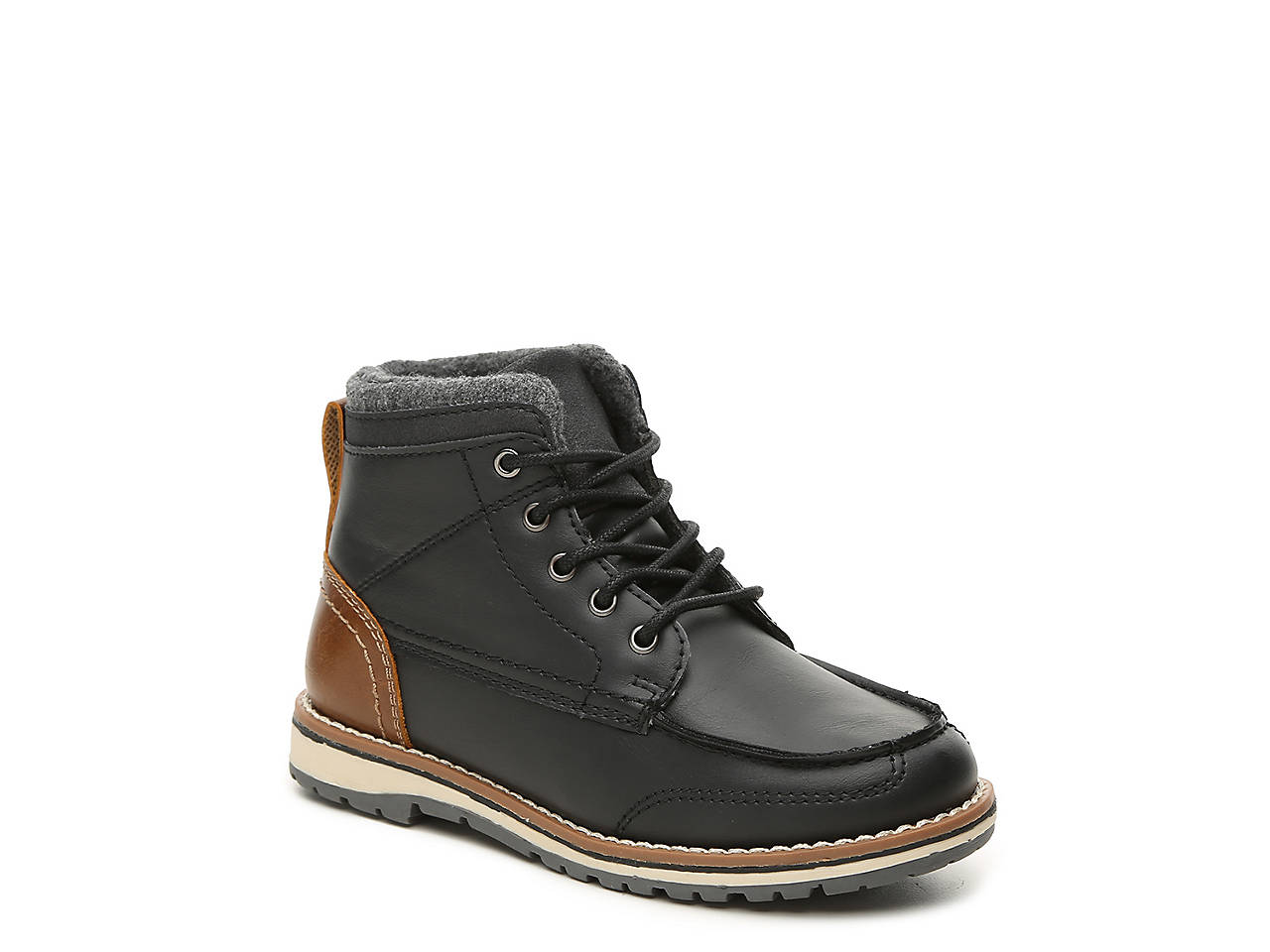 85b8b41c6ed Max + Jake Brody Youth Boot Kids Shoes