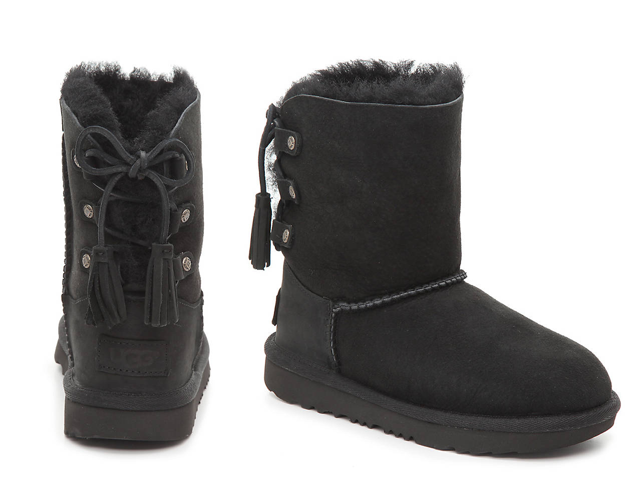 48c5cf0a540 Kristabelle Boot - Kids'