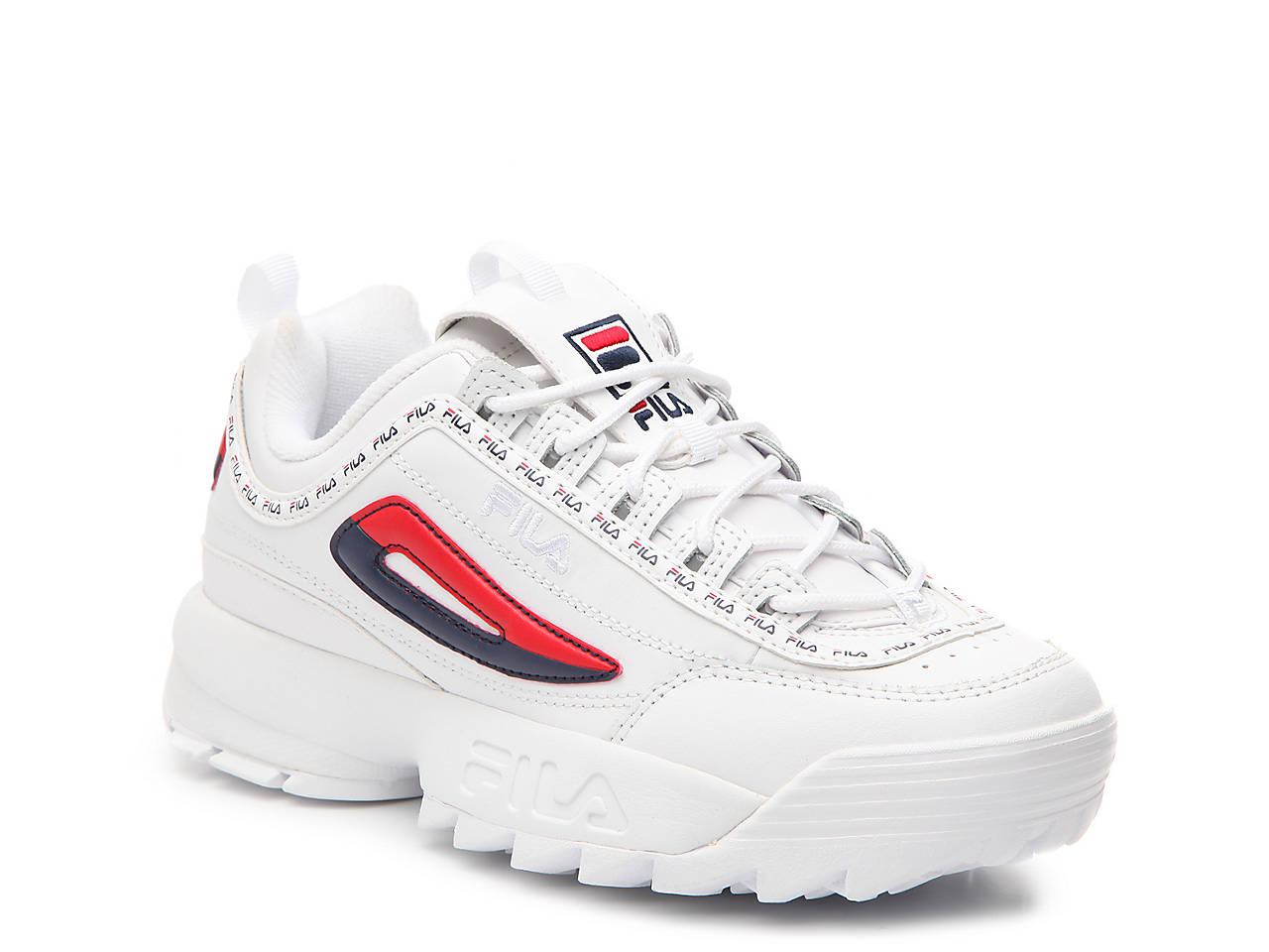 Fila Disruptor II Sneaker - Women s Women s Shoes  d018c8c981