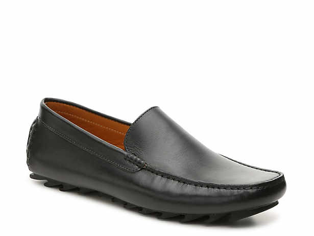 Mens Black Mercanti Fiorentini Dress Shoes Dsw
