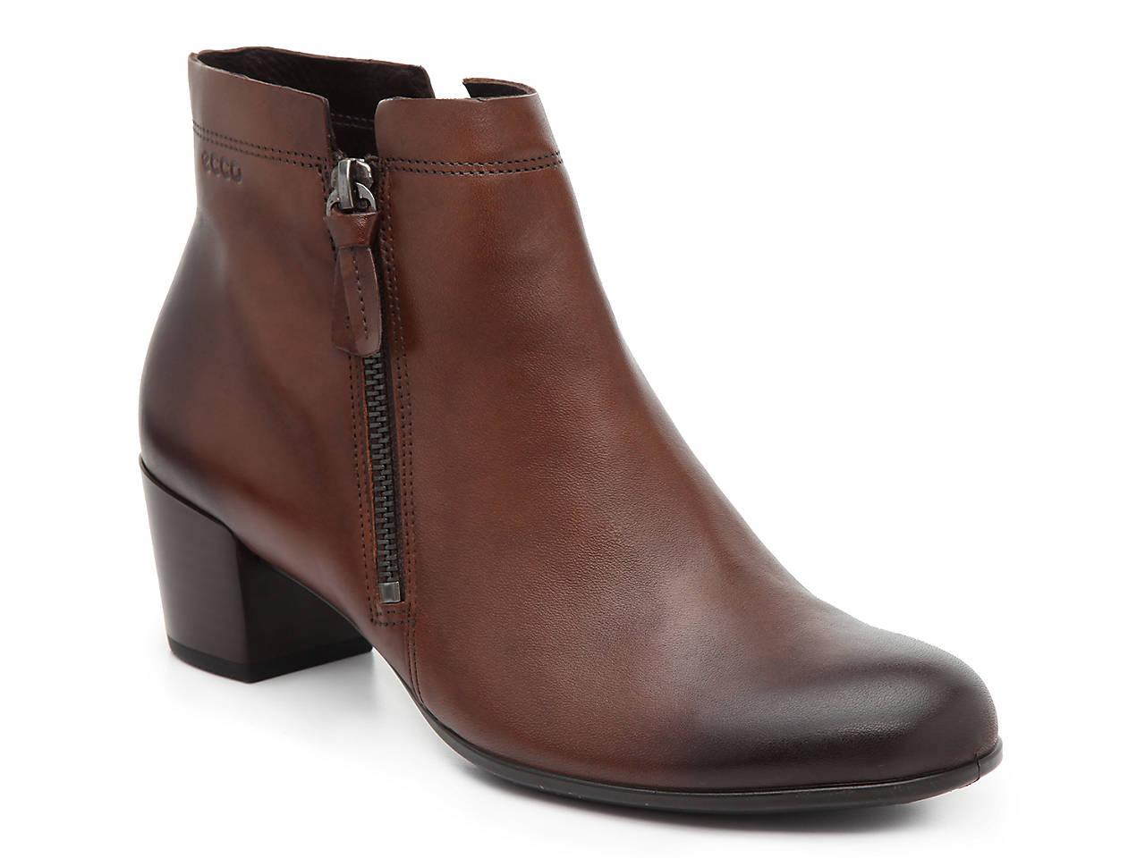 43e5791c ECCO Shape M 35 Bootie Women's Shoes | DSW