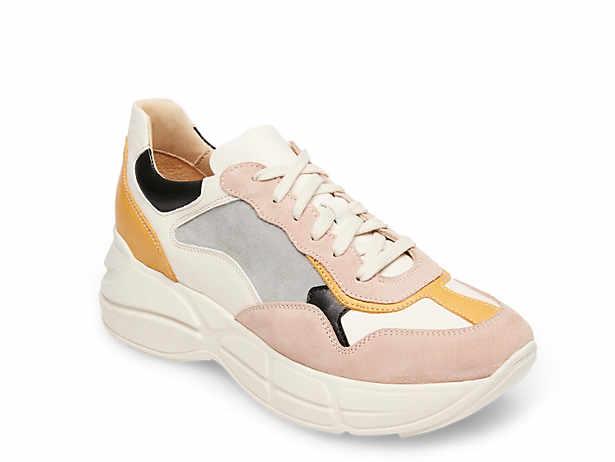 363135d53a4 Steve Madden Memory Sneaker Women s Shoes