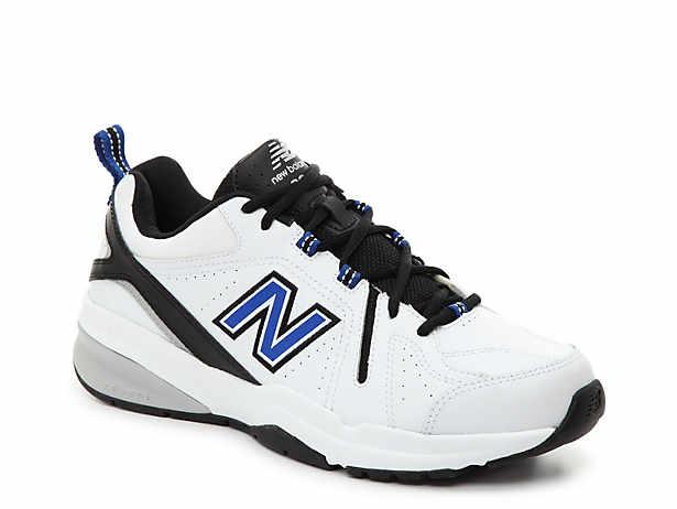 new product 8f922 e9c9e New Balance 608 V5 Training Shoe - Men's Men's Shoes | DSW