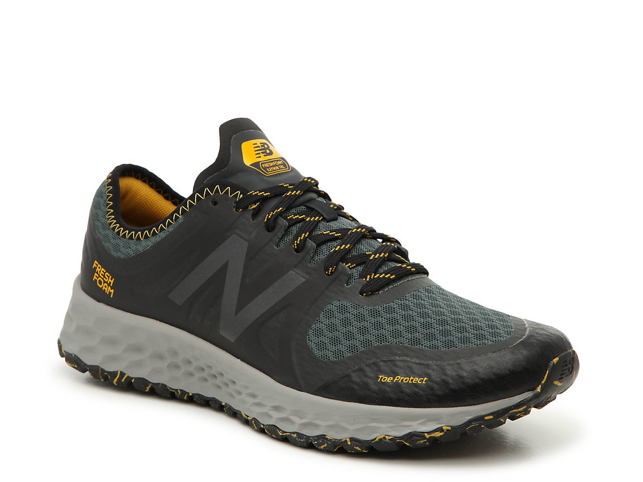 pretty nice 357d7 b2219 New Balance. Fresh Foam Kaymin Trail Running Shoe - Men s