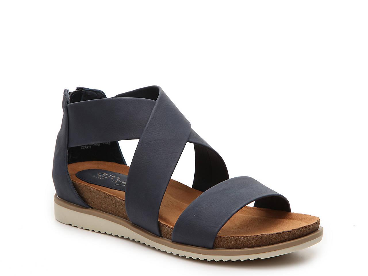 3aa23f456b8d Eurosoft Landry II Wedge Sandal Women s Shoes