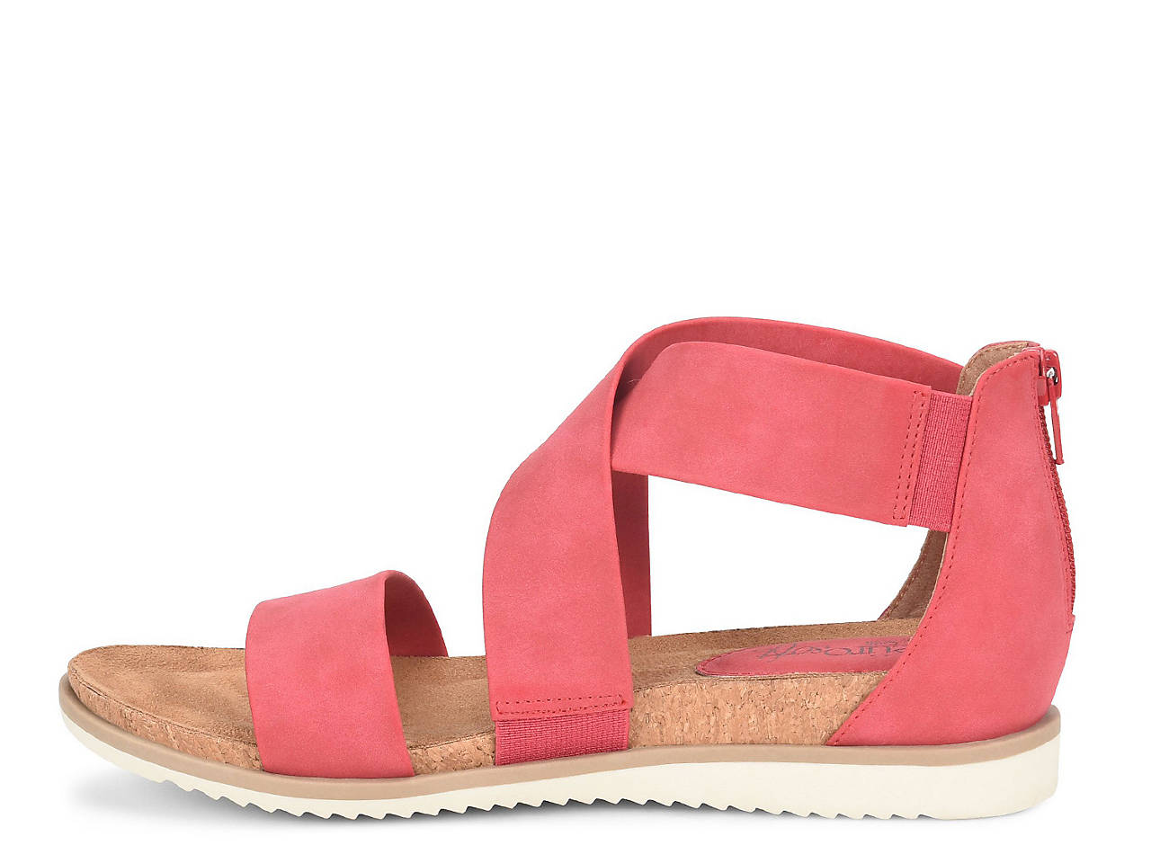03ae3bb272b Eurosoft Landry II Wedge Sandal Women's Shoes | DSW