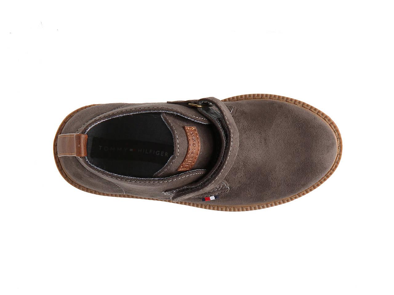 d610915c Tommy Hilfiger Michael Toddler Boot Kids Shoes   DSW