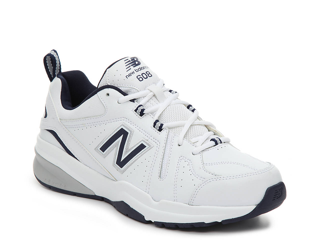 72459036016a1 New Balance 608 V5 Training Shoe - Men's Men's Shoes | DSW