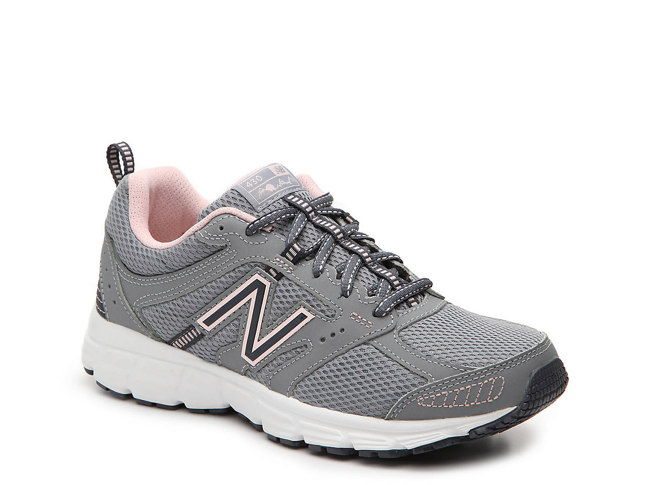 new balance womens running trainers