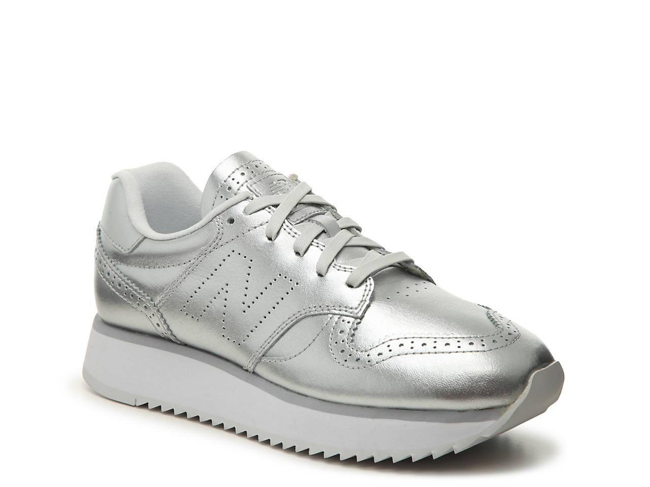 812318abeadd4 New Balance 520 Platform Sneaker - Women's Women's Shoes | DSW