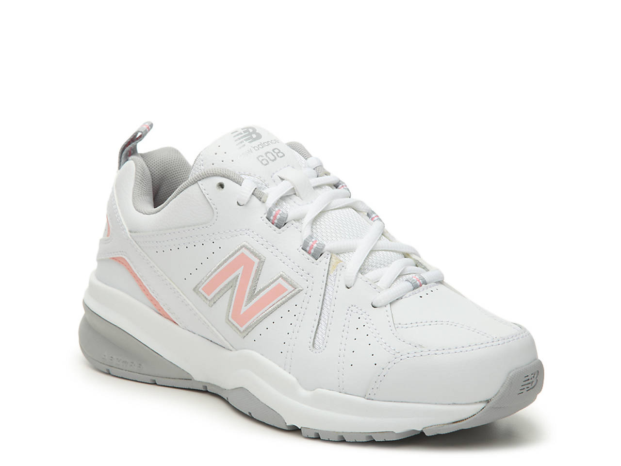 new style b6dbf 8c641 New Balance. 608 Training Shoe - Women s
