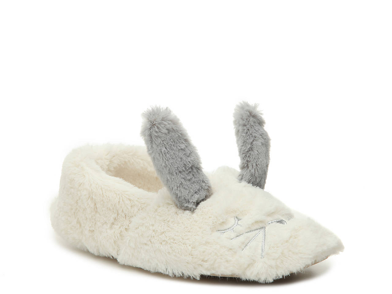 767560ff0d4b Kensie Bunny Slipper Women s Shoes