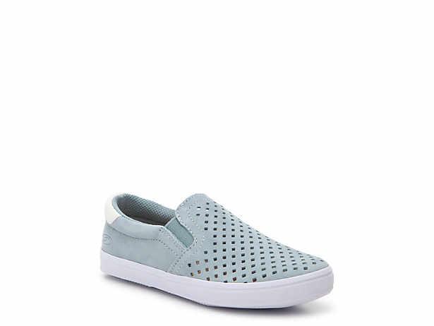 b54d210ada9 Steve Madden Jzaander Youth Slip-On Sneaker Kids Shoes