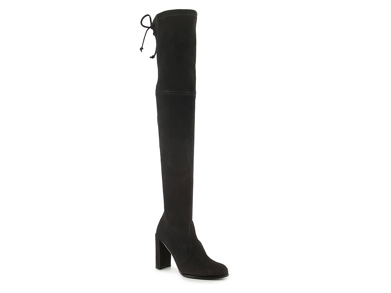 f27480f6cc3 Stuart Weitzman Hiline Thigh High Boot Women s Shoes